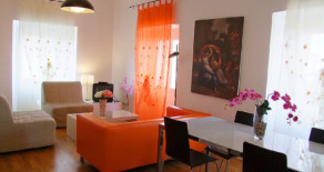 Appartement Leone