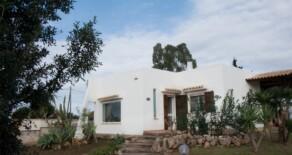 Villa Solare in Marsala