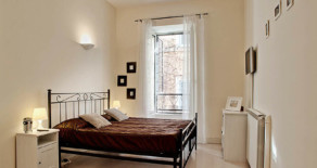 Vacation Apartment Trastevere I