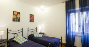 Apartment Ottavia