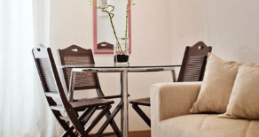 Apartment Panteno