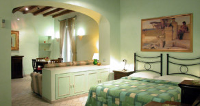 Vacation Apartment Tritone C