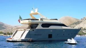rent-boat-sicily-island-profile