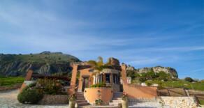 Villa dello Zingaro