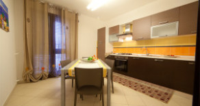Apartment Scopello – Castellammare del Golfo