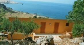 Holiday villa Cofano – Castelluzzo (San Vito Lo Capo)