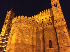 what to see in Palermo, sightseeings in Palermo