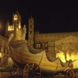 Nights of Museums in Palermo