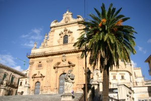chocolat of Modica, the most famous chocolat from sicily