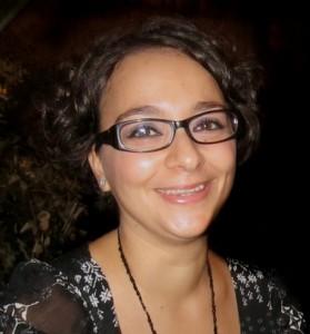 Evelin Costa collaborator of sunsealove