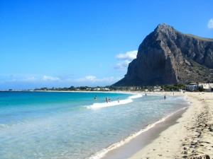 the most beautiful beach in Italy is San Vito Lo Capo