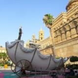 Great Celebrations in Palermo for Santa Rosalia