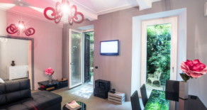 Vacation Apartment Trastevere
